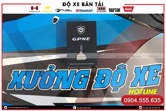 GPNE-D3-5500K-1
