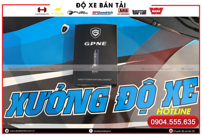 GPNE-H11-3300K-2