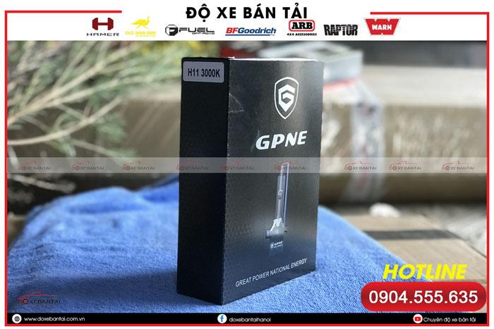 GPNE-H11-3300K-4