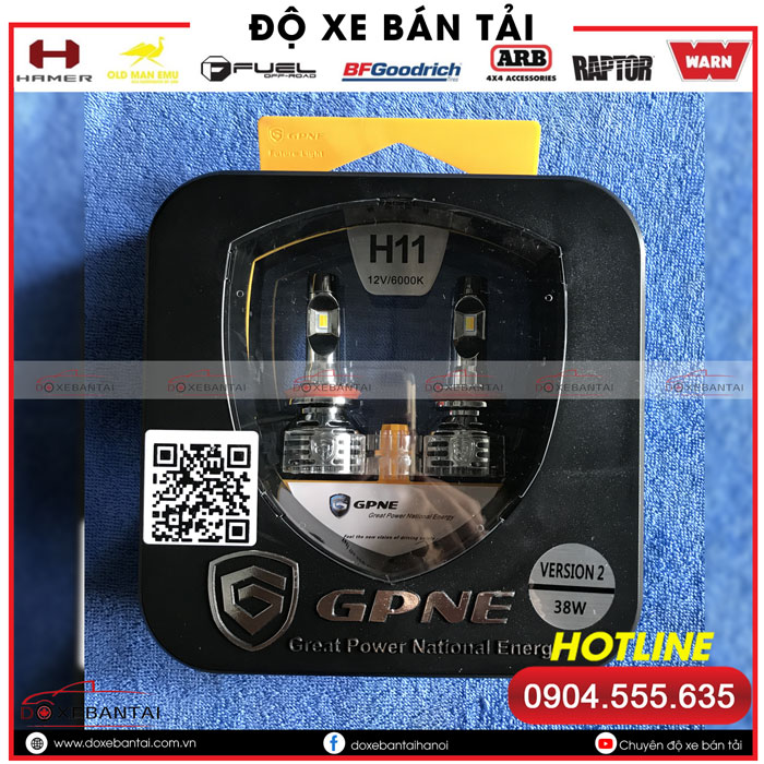 GPNE-H11-Version-2-2