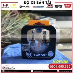 Bóng đèn GPNE H11 Version 2 chính hãng giá tốt
