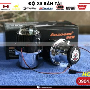 Bộ đèn Bi Aozoom High Intensity Discharge