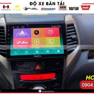 Những loại màn hình android cho ô tô tốt nhất
