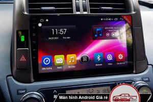 Top màn hình Android giá rẻ tốt nhất thị trường hiện nay