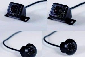 Màn hình Android tích hợp Camera 360 giúp bạn lái xe an toàn