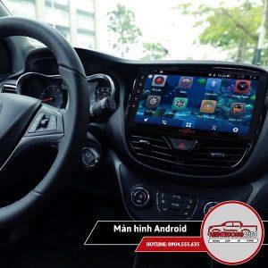 Màn hình Android cho xe Vinfast Fadil giá tốt nhất năm 2021