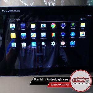 """Màn hình Android 10 inch tốt nhất cho """"xế hộp"""" năm 2021"""